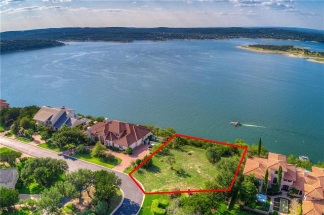 7 Water Front Ave, Lakeway, TX 78734 (#9857456) :: The Smith Team