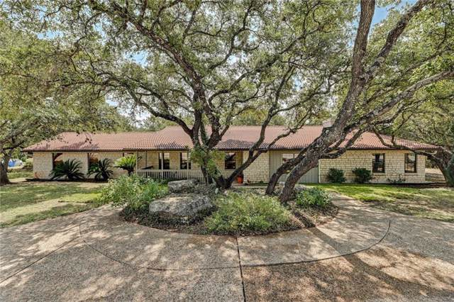 304 Hurst Creek Rd, Lakeway, TX 78734 (#9857467) :: Realty Executives - Town & Country