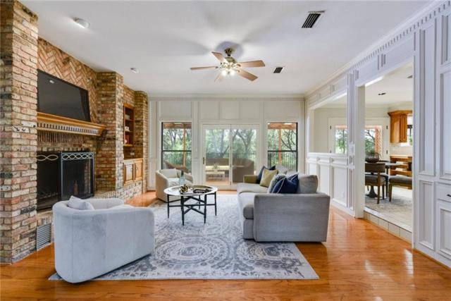5 Leopold Ln, Austin, TX 78746 (#9857590) :: The Gregory Group