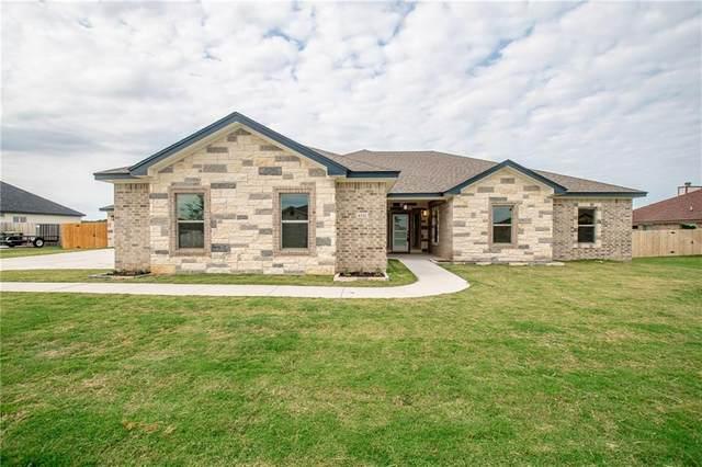 4332 Green Creek Dr, Salado, TX 76571 (#9857628) :: Watters International