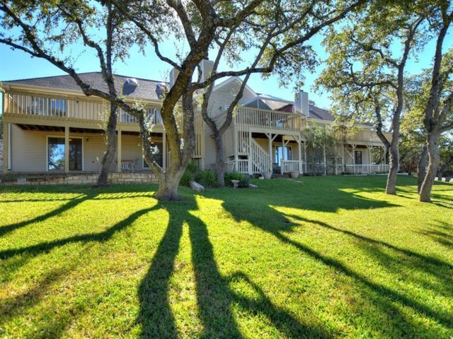21705 Pierce Cv C, Lago Vista, TX 78645 (#9858202) :: Zina & Co. Real Estate