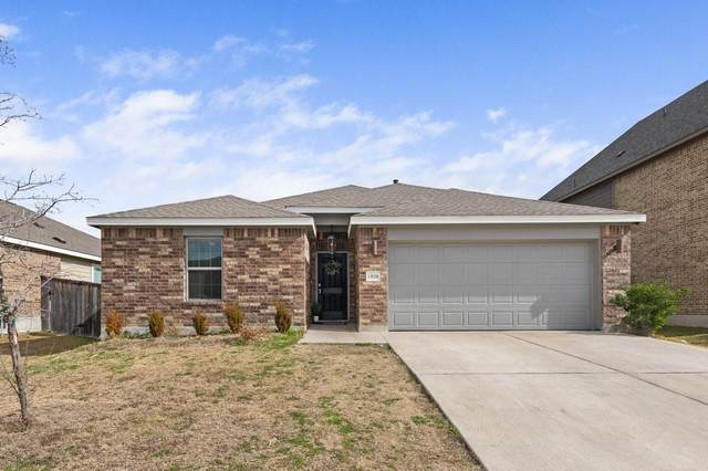 13528 Fern Grove Ct, Manor, TX 78653 (#9858520) :: Papasan Real Estate Team @ Keller Williams Realty
