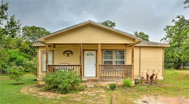 108 Munro St, Liberty Hill, TX 78642 (#9858817) :: The Summers Group