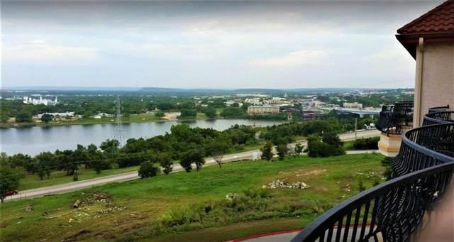 505 Fm 2147, Marble Falls, TX 78654 (MLS #9859022) :: Vista Real Estate