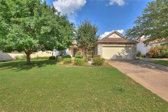 102 Briar Patch Cv, Georgetown, TX 78633 (MLS #9859191) :: Brautigan Realty