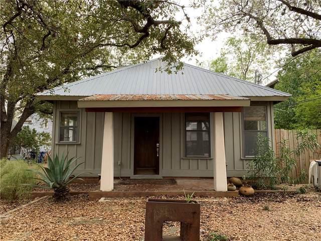 1813 Waterston Ave, Austin, TX 78703 (MLS #9860343) :: Vista Real Estate