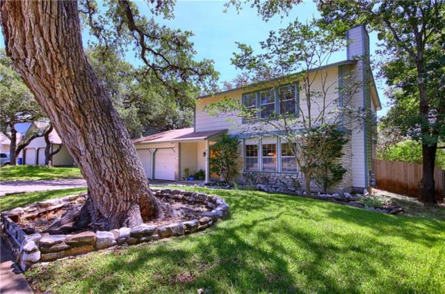 4613 White Elm Dr, Austin, TX 78749 (#9861383) :: The Perry Henderson Group at Berkshire Hathaway Texas Realty