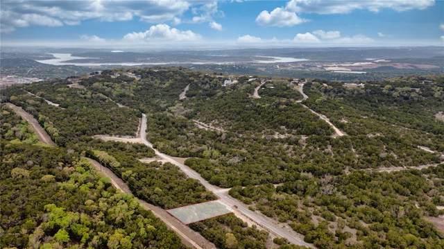 8701 Timber Trl, Lago Vista, TX 78645 (#9862029) :: Zina & Co. Real Estate
