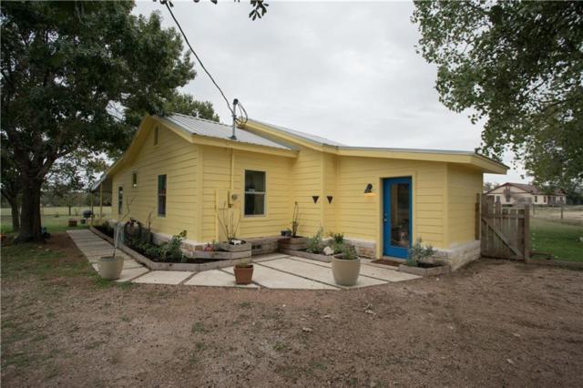 235 Craigen Rd, Liberty Hill, TX 78642 (#9862354) :: Ana Luxury Homes