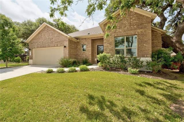 241 Wynnpage Dr, Dripping Springs, TX 78620 (MLS #9862501) :: Brautigan Realty