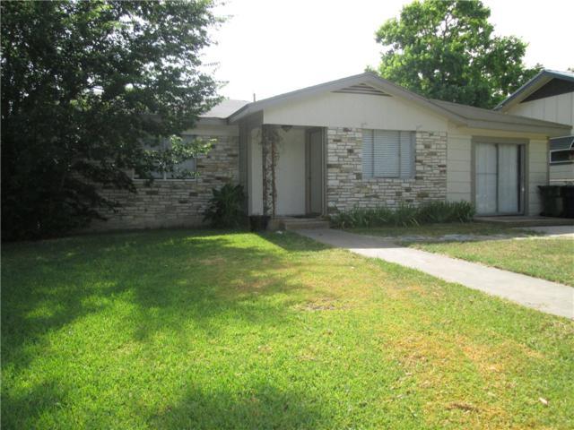 304 Mildred St, Burnet, TX 78611 (#9863516) :: 12 Points Group
