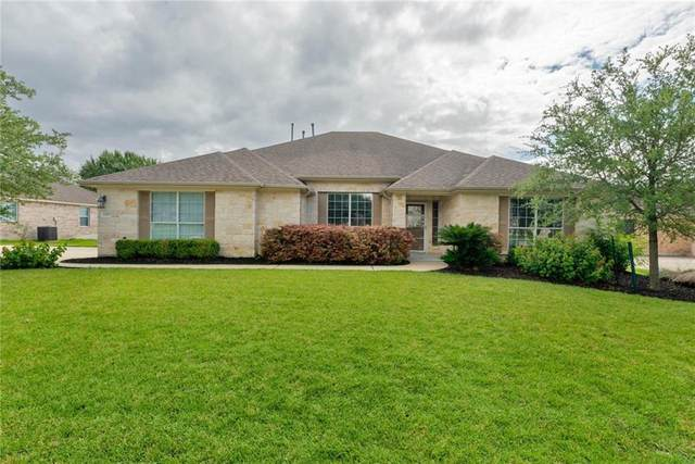 12405 Emerald Oaks Dr, Austin, TX 78739 (#9863998) :: The Summers Group