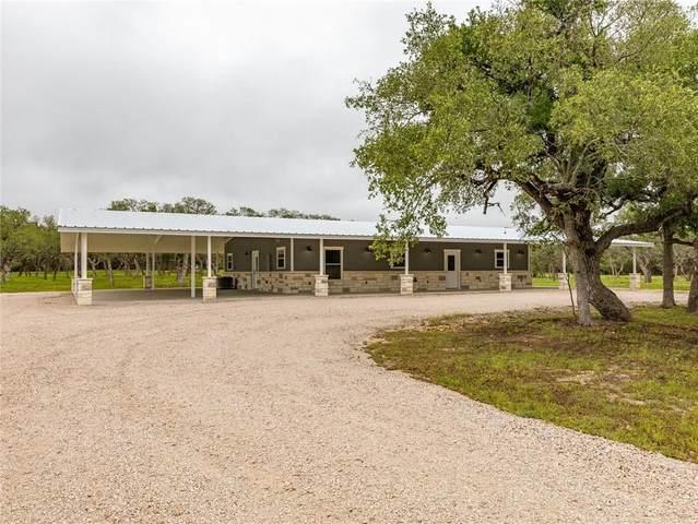 951 Live Oak Trl, Liberty Hill, TX 78642 (#9864173) :: Papasan Real Estate Team @ Keller Williams Realty