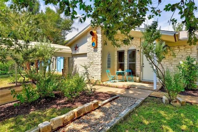 5206 Meadow Creek Dr, Austin, TX 78745 (#9864706) :: Papasan Real Estate Team @ Keller Williams Realty