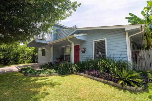 3203 Garden Villa Ln, Austin, TX 78704 (#9864759) :: Ben Kinney Real Estate Team