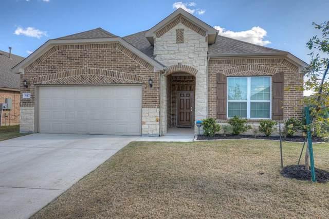 647 Ridgeglen Dr, New Braunfels, TX 78130 (#9864761) :: Watters International