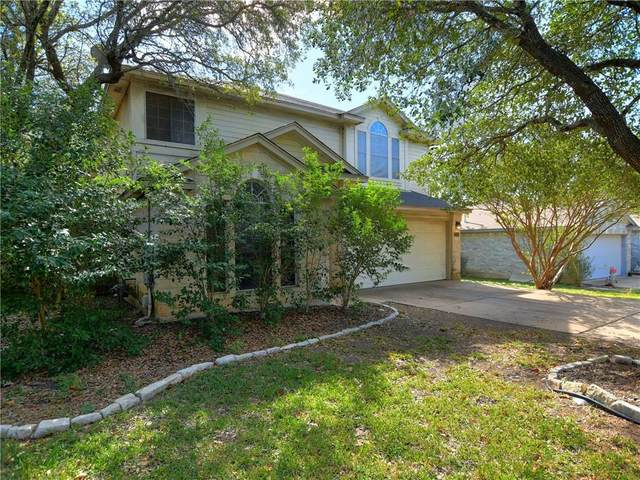 1302 Manley Way, Cedar Park, TX 78613 (#9864768) :: RE/MAX IDEAL REALTY