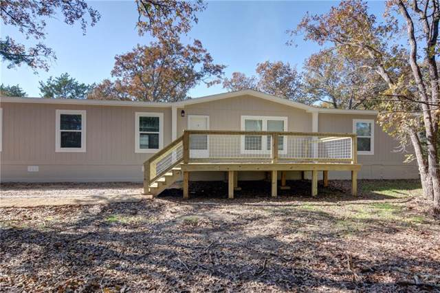 804 Old Pin Oak, Paige, TX 78659 (#9865393) :: The Gregory Group