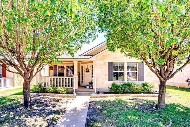 602 Brazos Bend Dr, Cedar Park, TX 78613 (#9865587) :: Papasan Real Estate Team @ Keller Williams Realty