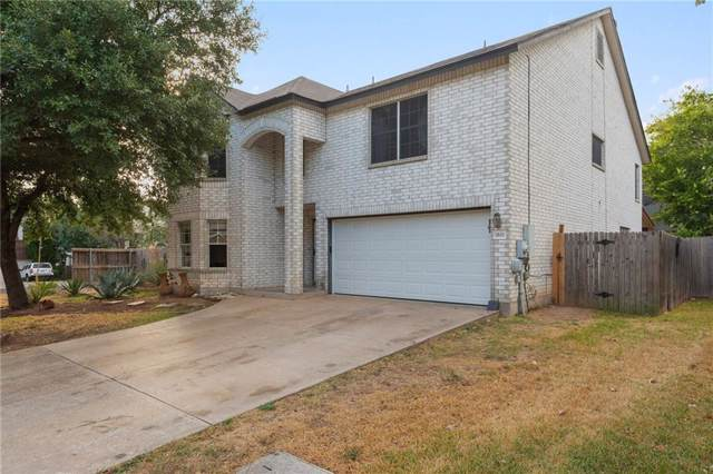 1801 Chino Valley Trl, Round Rock, TX 78665 (#9865589) :: The Heyl Group at Keller Williams