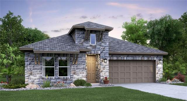 2005 Wooded Run Trl, Georgetown, TX 78628 (#9866029) :: R3 Marketing Group