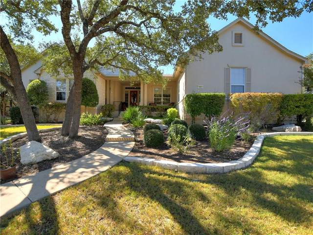 103 Aransas Cv, Georgetown, TX 78633 (#9866083) :: Papasan Real Estate Team @ Keller Williams Realty