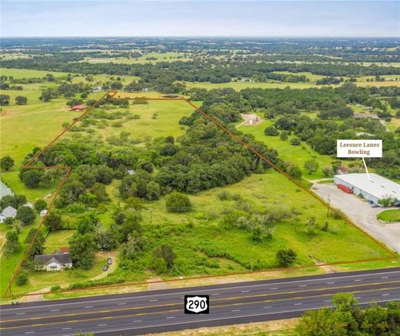 2235 W Hwy 290, Giddings, TX 78942 (#9866286) :: The Summers Group
