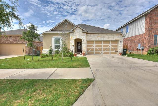 441 Sheepshank Dr, Georgetown, TX 78633 (#9868381) :: The Summers Group