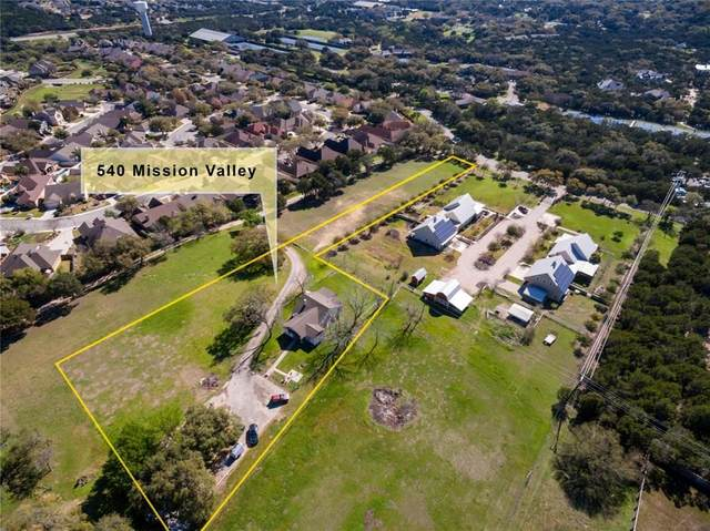 540 Mission Valley Rd, New Braunfels, TX 78132 (#9868404) :: 12 Points Group