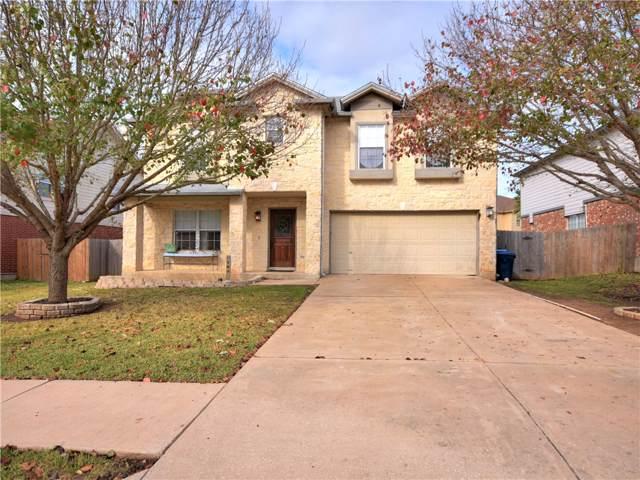 149 Vicksburg Loop, Elgin, TX 78621 (#9869356) :: The Perry Henderson Group at Berkshire Hathaway Texas Realty