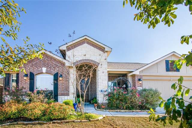 3304 Merlin Ct, Pflugerville, TX 78660 (#9869370) :: The Heyl Group at Keller Williams