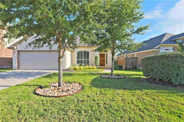 3592 Rosalina Loop, Round Rock, TX 78665 (#9869964) :: RE/MAX Capital City