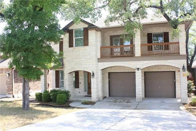 6221 Antigo Ln, Austin, TX 78739 (#9870085) :: Ben Kinney Real Estate Team