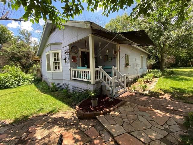 10515 Etta Ln, Austin, TX 78748 (#9870160) :: ORO Realty