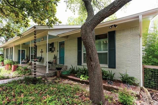 215 Arrowhead Dr, Harker Heights, TX 76548 (#9872824) :: Papasan Real Estate Team @ Keller Williams Realty