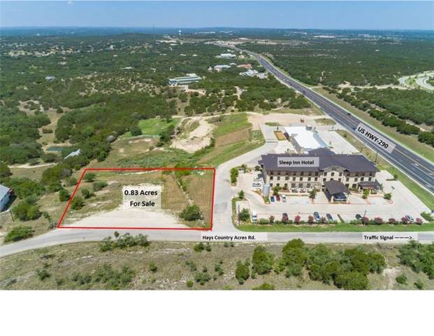 2730 E Highway 290 #4, Dripping Springs, TX 78620 (#9872871) :: R3 Marketing Group