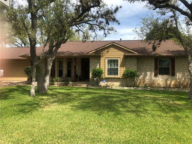 101 Turtle Bend, Georgetown, TX 78628 (#9873011) :: The Summers Group
