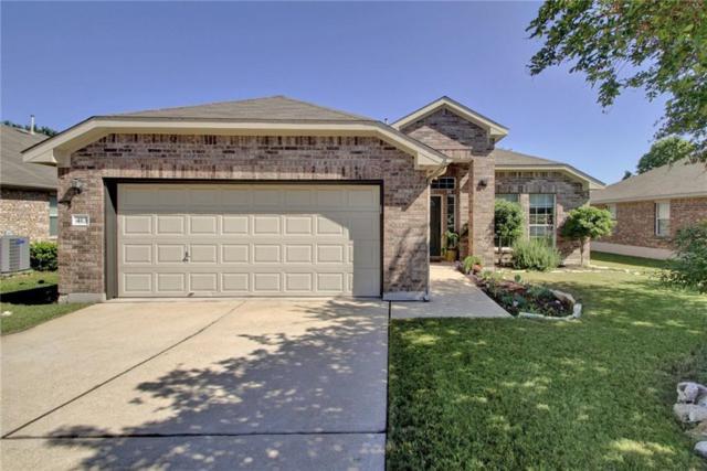 413 W South St, Leander, TX 78641 (#9873482) :: Ana Luxury Homes