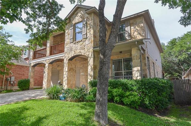 2711 Brubeck Bnd, Cedar Park, TX 78613 (#9874489) :: Papasan Real Estate Team @ Keller Williams Realty