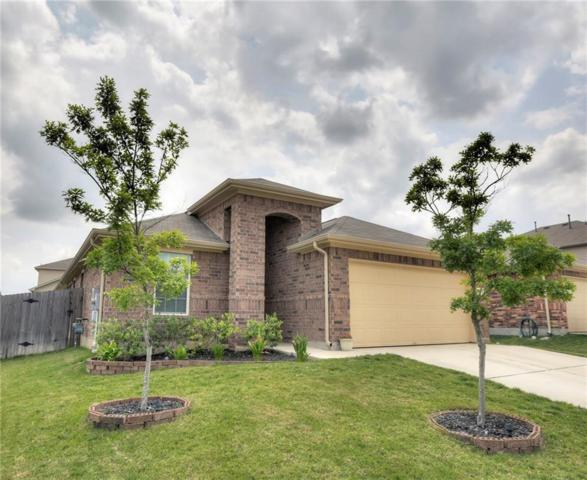 332 Strawberry Blonde Dr, Buda, TX 78610 (#9874513) :: The Heyl Group at Keller Williams