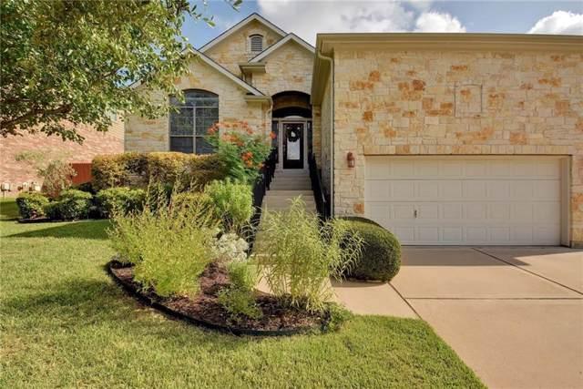 250 Torrington Dr, Austin, TX 78737 (#9874874) :: Douglas Residential
