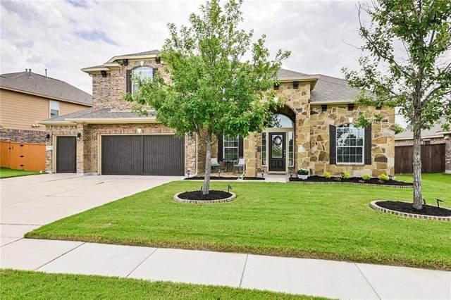 3916 Brean Down Rd, Pflugerville, TX 78660 (#9875500) :: Papasan Real Estate Team @ Keller Williams Realty