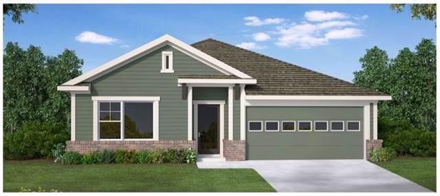 583 Bridgestone Way, Buda, TX 78610 (#9875748) :: The Perry Henderson Group at Berkshire Hathaway Texas Realty