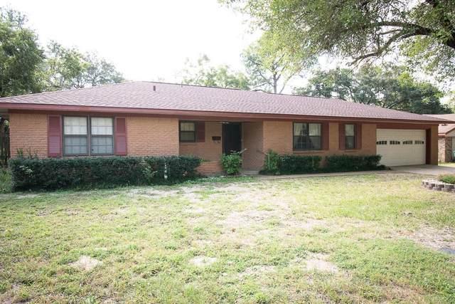 2105 Post Oak Rd, Rockdale, TX 76567 (#9877130) :: Green City Realty