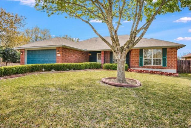2112 Stonecrest Path, New Braunfels, TX 78130 (#9877320) :: Ana Luxury Homes