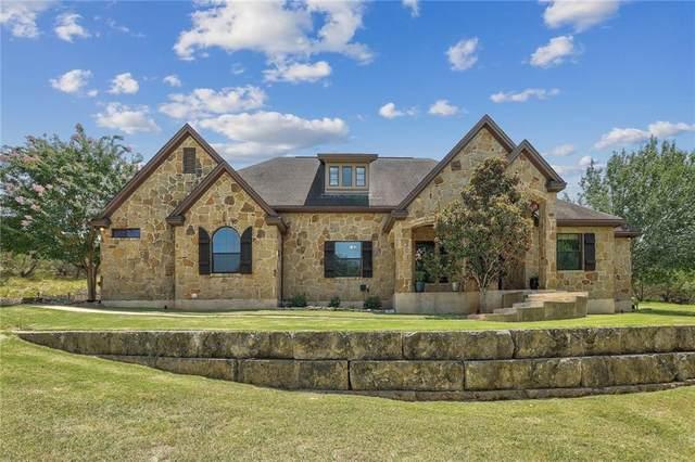 240 Joe Harper Ct, Dripping Springs, TX 78620 (#9877445) :: Papasan Real Estate Team @ Keller Williams Realty