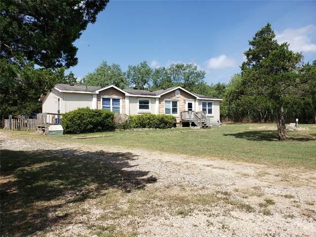 159 Side Saddle Dr, Cedar Creek, TX 78612 (#9878318) :: The Heyl Group at Keller Williams