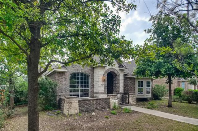 214 Sycamore St, Georgetown, TX 78633 (#9878326) :: The Heyl Group at Keller Williams