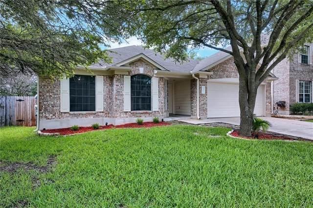 1502 Old Mill Rd, Cedar Park, TX 78613 (#9878704) :: Papasan Real Estate Team @ Keller Williams Realty