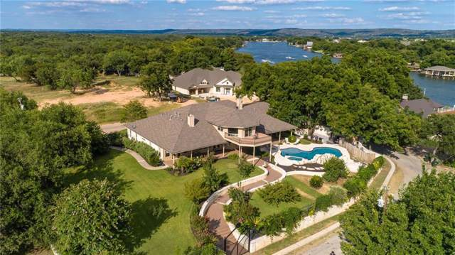 2233 Fredwoods Dr, Kingsland, TX 78639 (#9878916) :: The Perry Henderson Group at Berkshire Hathaway Texas Realty